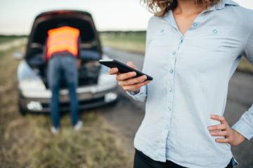 service d'assistance lors d'accident en Saône-et-Loire